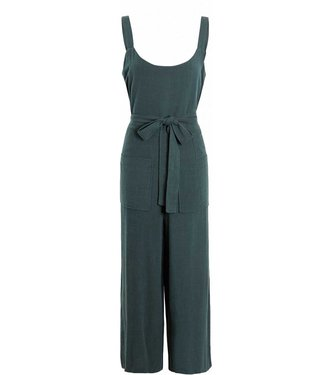 Native Youth Native Youth The Leanne Jumpsuit Green