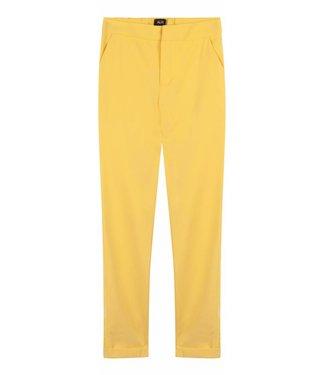 Alix Alix Woven Stretch Pants Soft Yellow