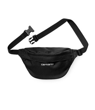 Carhartt Carhartt Payton Hip Bag Black White