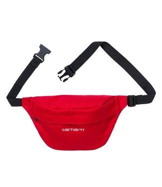 Carhartt Carhartt Payton Hip Bag Cardinal White