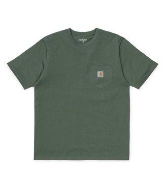 Carhartt Carhartt Pocket T-shirt Single Jersey Adventure