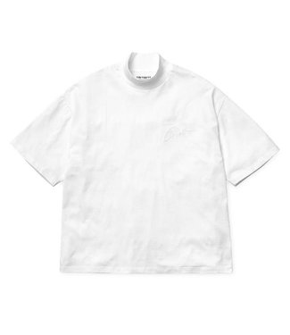 Carhartt Carhartt With Love T-shirt White White