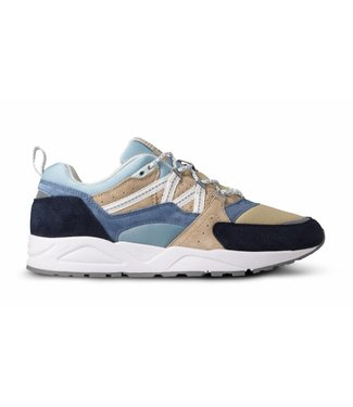 Karhu Karhu Fusion 2.0 Moonlight Blue Pale Olive Green