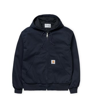 Carhartt Carhartt Active Jacket Dark Navy Rigid