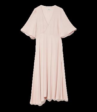 Ottod'ame Ottod'ame Abito Dress DA3566 Pink