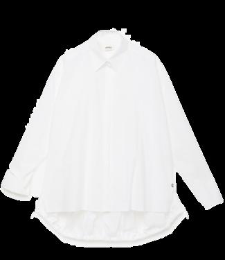 Ottod'ame Ottod'ame Camicia Shirt PCH DC3796 White