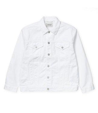 Carhartt Carhartt Trucker Jacket White
