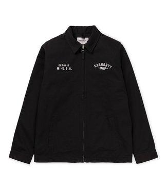 Carhartt Carhartt Lakes Jacket Black
