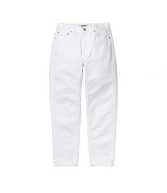Carhartt Carhartt Carrot Ankle Pants White