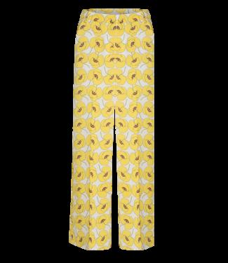 Résumé Resume Mariah Pant Sunflower