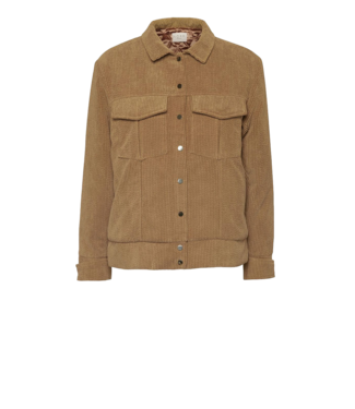 Norr Norr Penelope Jacket Brown