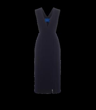 Résumé Resume Malou Dress Navy