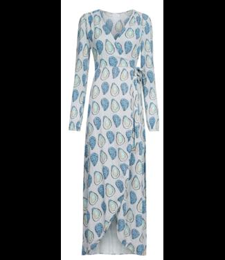 Fabienne Chapot Fabienne Chapot Natasja Nicola Dress Ice Blue
