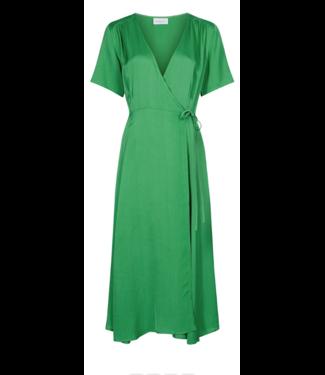Fabienne Chapot Fabienne Chapot Mania Solid Dress Basis Green