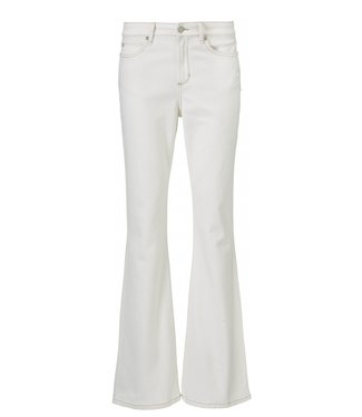 Ivy Ivy Tara Flare Jeans Wash Ecru