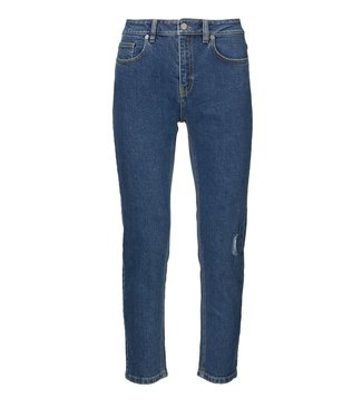 Ivy Ivy Lavina MOM Jeans Dawson Denim Blue