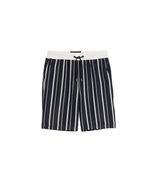 Native Youth Native Youth Men Glover Short Navy