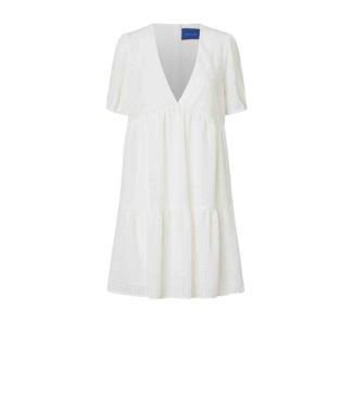 Résumé Resume Nia Dress White