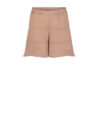 Second Female Second Female Sharon Skirt Shorts Brown Patina
