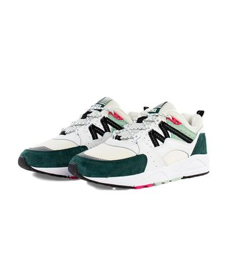 Karhu Karhu Fashion 2.0 Bright White / Posy Green