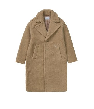 Carhartt Carhartt Jaxon Coat Dusty Brown