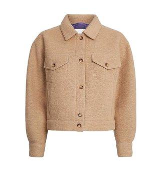 Fabienne Chapot Fabienne Chapot Check Jacket Sandy Uni