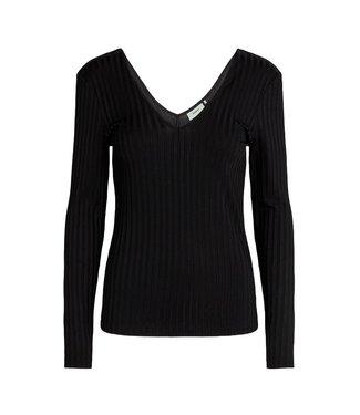 Moves Moves T-Shirt Ballis Black