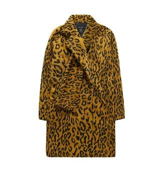 10 Feet 10 Feet Fur Animal Coat Scarf 840001