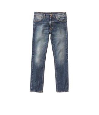 Nudie Nudie Jeans Lean Dean Indigo Shades