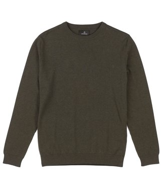 Superior sustainable Superior Sustainable 50003 Jumper Mando Green