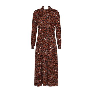 Just Female Just Female Vilma Maxi Dress Urban Leo