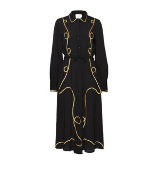 Just Female Just Female Wylie Dress Black