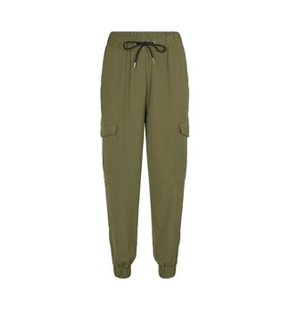 Moves Moves Pants Komma Four Leaf Clove H4616