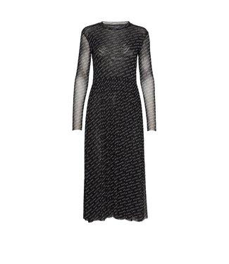 Résumé Resume Pinar Dress Black