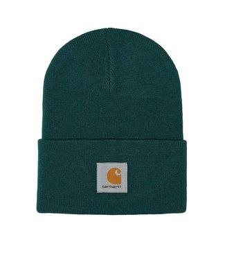 Carhartt Carhartt Hat Watch Dark Fir