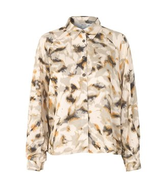 MbyM Mbym Rodas Print Elis B Shirt