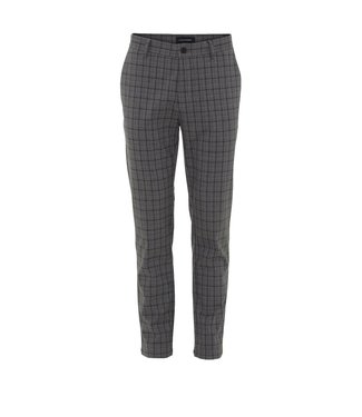 Clean Cut Copenhagen Clean Cut Copenhagen Milano Marcel Pants Grey Checked