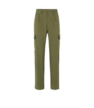 MbyM Mbym Delina Elenore Pant Military Olive