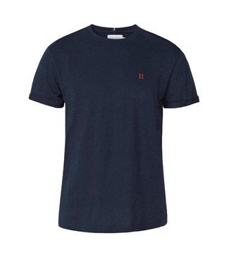 Les Deux Les Deux Lens T-Shirt Dark Navy