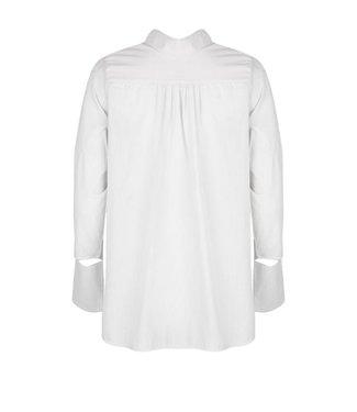 Chptr-S Chptr-s The London Blouse White