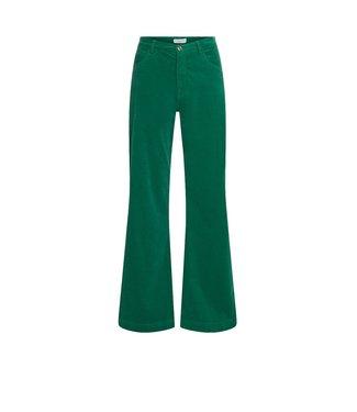 Fabienne Chapot Fabienne Chapot Dream Trousers Cactus Green Uni
