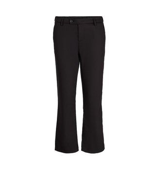 Ivy Ivy Alice Cropped Flare Pant Black