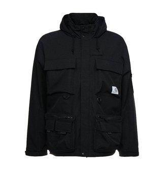 Carhartt Carhartt Elmwood Jacket Black