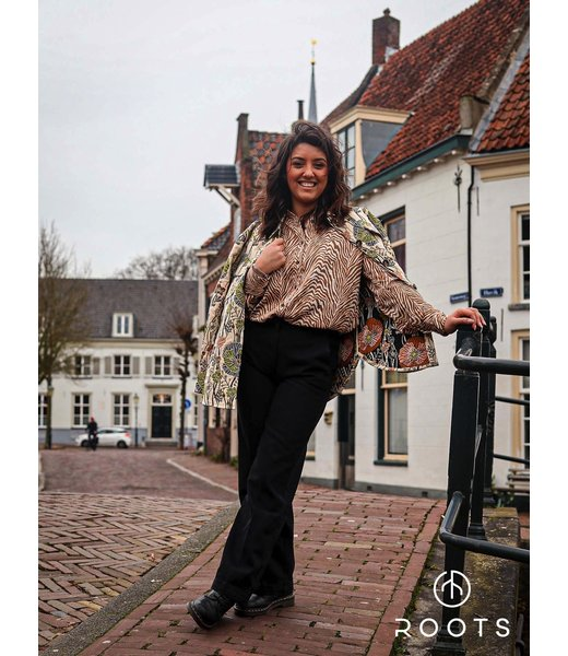 Alana Jansen #iedereenismodel