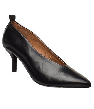 Pavement Pavement Kim Pump Shoe Black
