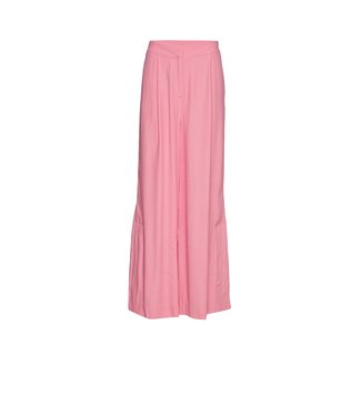 Second Female Second Female Eddy HW Trousers Brandied Apricot