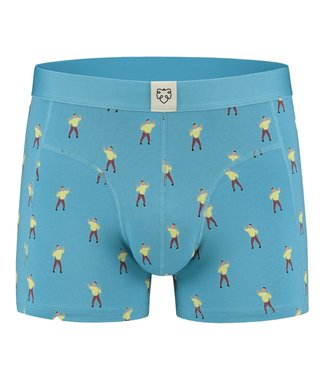 A-DAM A-dam Boxer Brief Carl