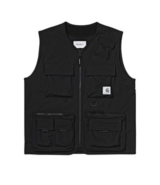 Carhartt Carhartt Elmwood Vest Black