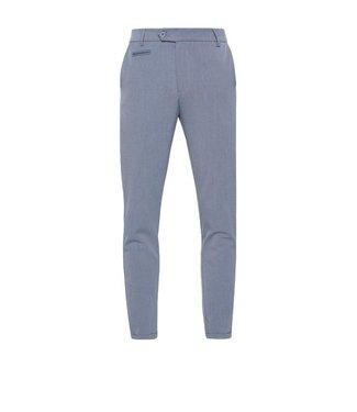 Les Deux Les Deux Como Light Suit Pants Provincial Blue