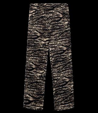 Alix Alix Animal Flow Pants 201167496 Animal